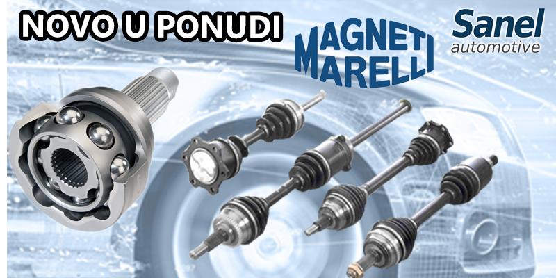 Za akcije na pocetnoj-Magneti