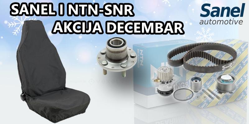 NTN SNR Sanel