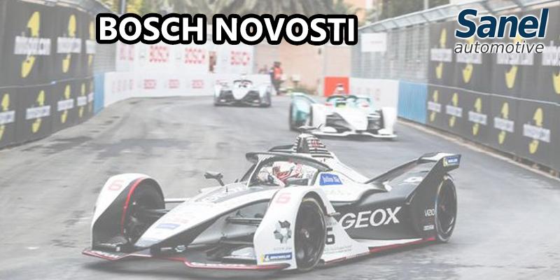 Bosch Sanel