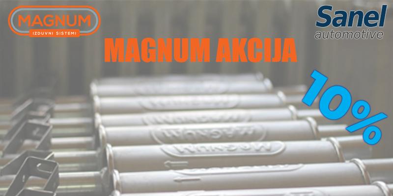 Magnum Sanel