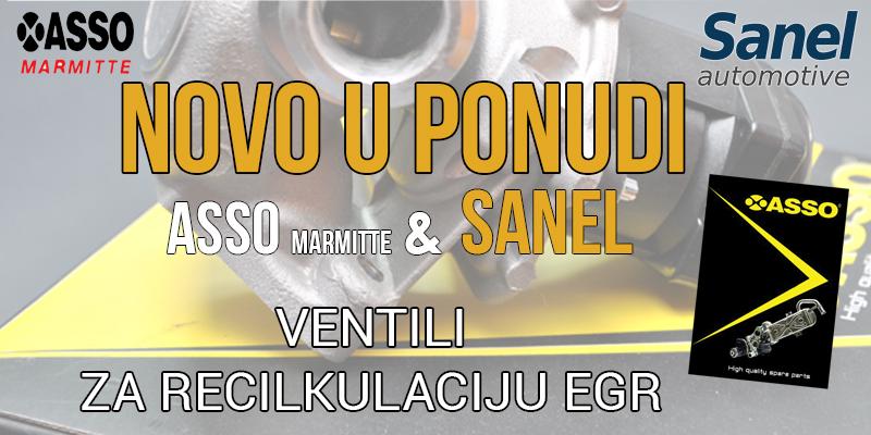 Asso Sanel
