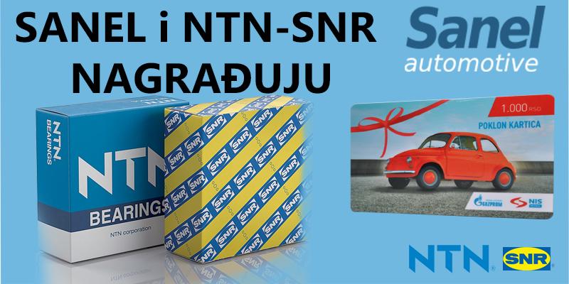 NTN snr